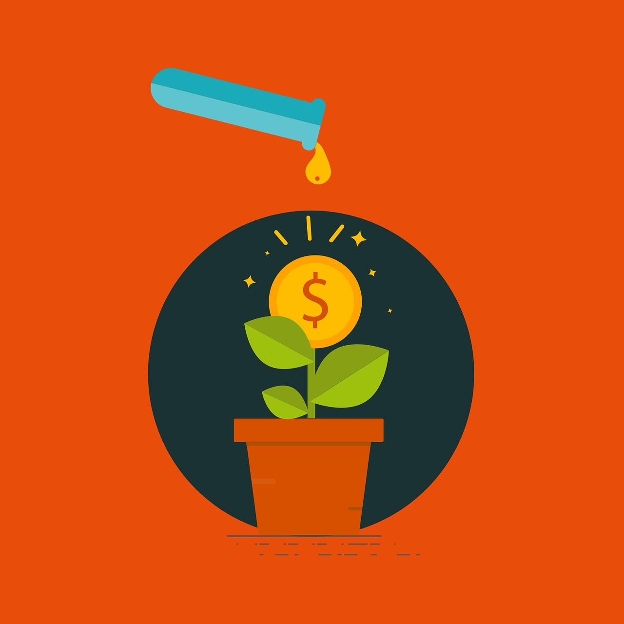 Investera för att förbättra din avkastning på kapital