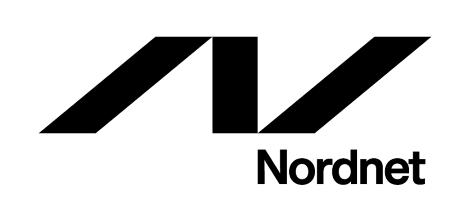 Nordnet logo stor