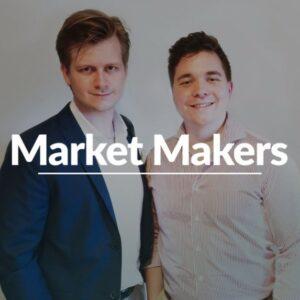 Market Makers podden