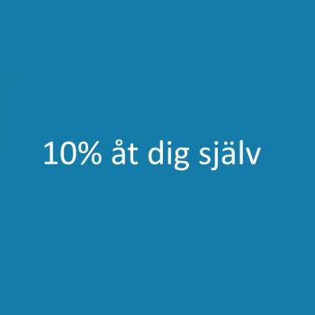 10procent-at-dig-sjalv-forst-rektangular