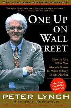 Peter Lynch - One up on Wall Street boken
