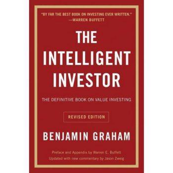 Benjamin Graham - The intelligent investor bok